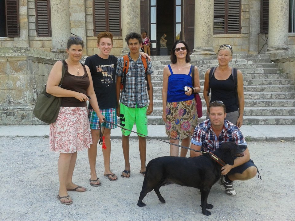 italian courses for beginners in Italy