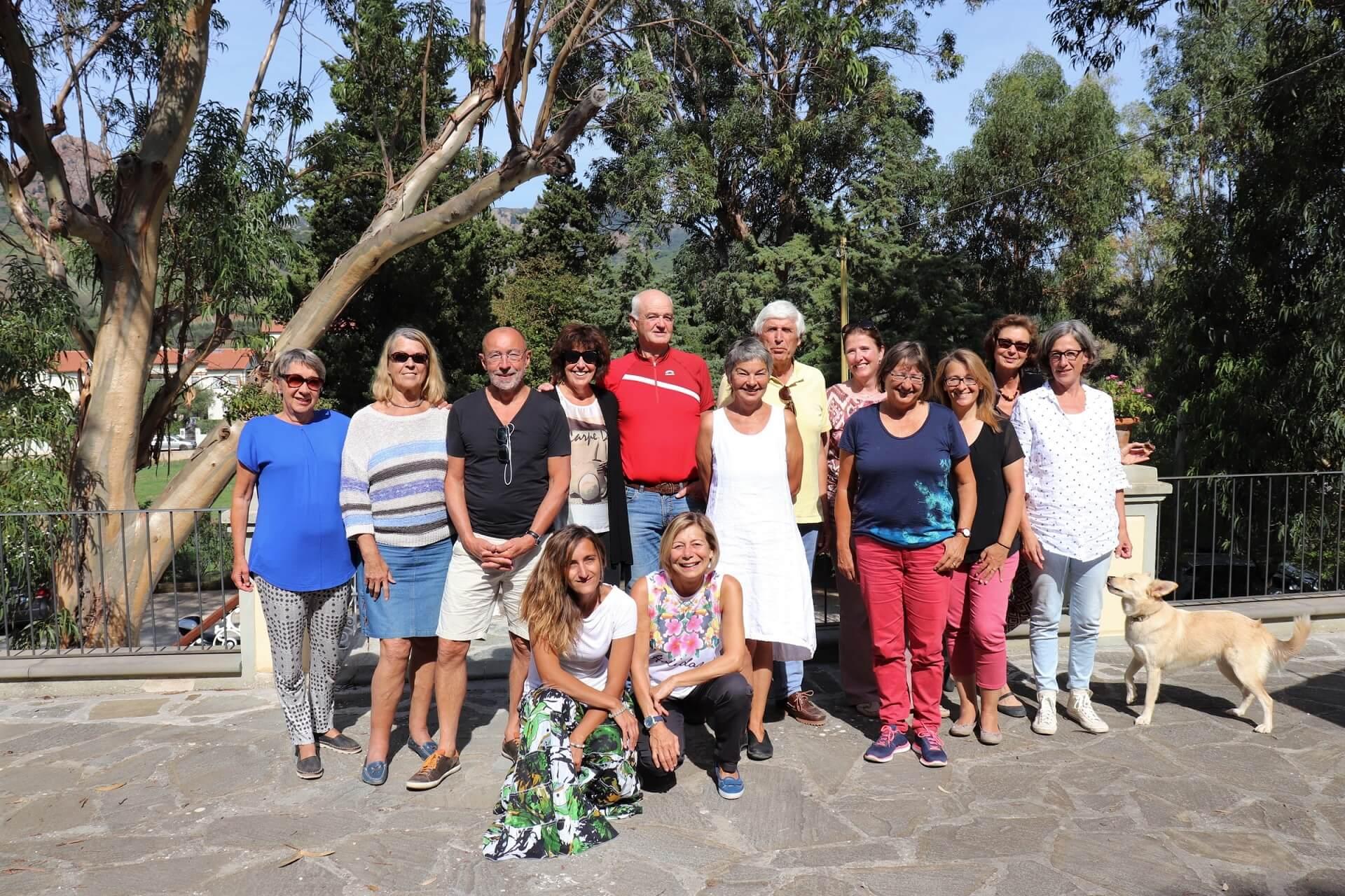 Sprachschule Insel Elba