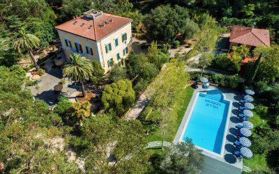 Villa Teresa Sprachschule Elba